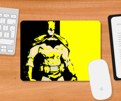 Batman Mousepad | Artist : LinearMan