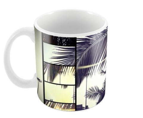 A NEW DAY Coffee Mugs | Artist : Richard Howardson
