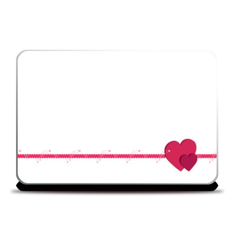 Laptop Skins, Feel My Love (white) Laptop Skins | Artist : Srikanth R, - PosterGully
