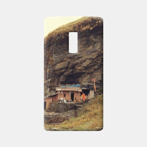 Home in the Himalayas One Plus Two Cases | Artist : The Storygrapher