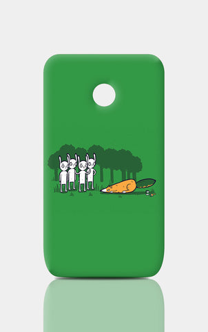 Moto E Cases, Cunning Green Moto E Case | By Captain Kyso, - PosterGully