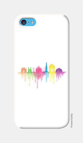 iPhone 5c Cases, india iPhone 5c Cases | Artist : Somin Jain, - PosterGully