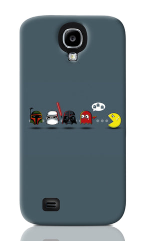 Samsung S4 Cases, Fight Back Blue Samsung S4 Case | By Captain Kyso, - PosterGully
