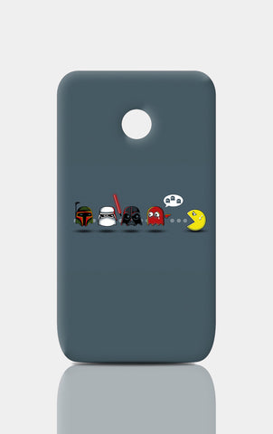 Moto E Cases, Fight Back Blue Moto E Case | By Captain Kyso, - PosterGully