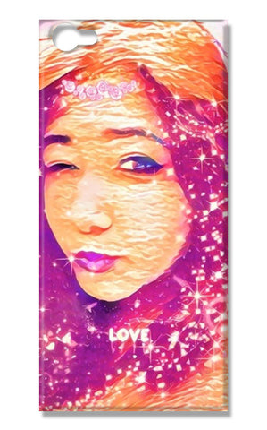 The Quirky Goddess | Digi Art Vivo V5 Cases | Artist : Nandini Rawat