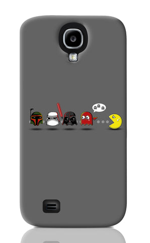 Samsung S4 Cases, Fight Back Grey Samsung S4 Case | By Captain Kyso, - PosterGully