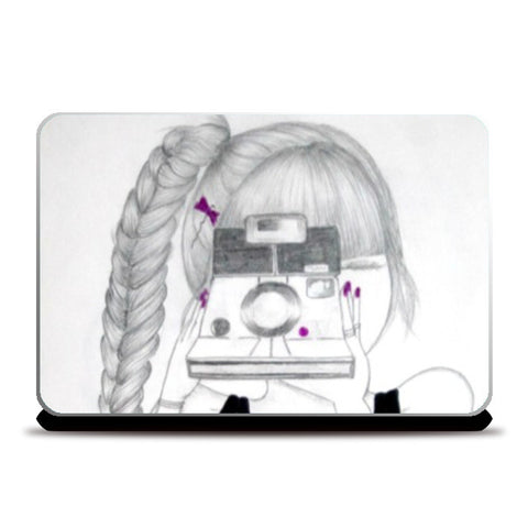 Laptop Skins, Photography Laptop Skin | Artist: Aastha, - PosterGully