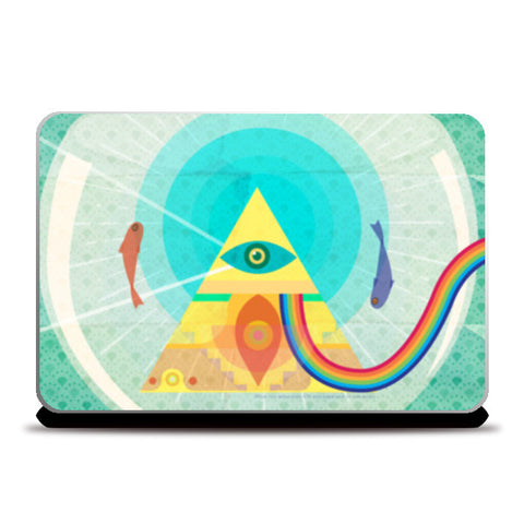 Laptop Skins, Pink Floyd fan art  Laptop Skins | Artist : Deepikah Bhardwaj, - PosterGully