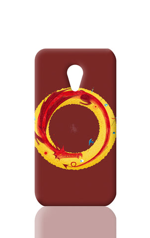 Moto G2 Cases, Hobbit Maroon Moto G2 Case | By Captain Kyso, - PosterGully