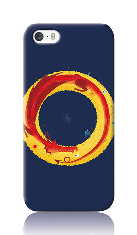 iPhone 6 / 6s Cases, Hobbit Navy Blue iPhone 6 / 6s Case | By Captain Kyso, - PosterGully