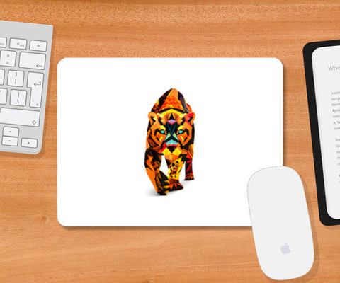 Faceart  Mousepad | Artist : Facets