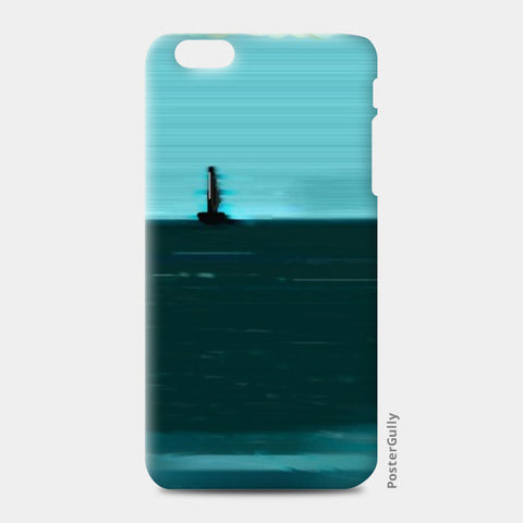 Close to the Nature iPhone 6 Plus/6S Plus Cases | Artist : Pallavi Rawal