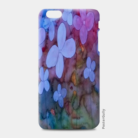 iPhone 6/6S Plus Cases, Abstract dreamy flower case... iPhone 6 Plus/6S Plus Cases | Artist : abhishek singh, - PosterGully