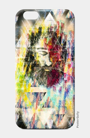 iPhone 6 / 6s, Lost Bholenath iPhone 6 / 6s Case | Artist: Abhishek Faujdar, - PosterGully
