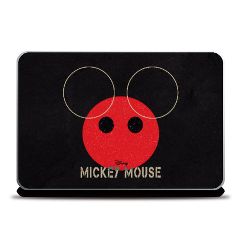 Laptop Skins, Mickey
