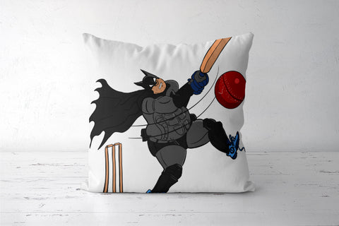 Fatman Cushion Covers | Artist : Malay Jain