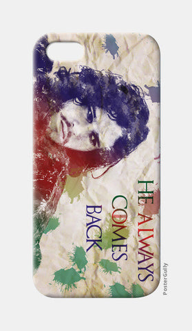 iPhone 5 Cases, Game of Thrones - Jon Snow iPhone 5 Cases | Artist : Shreya Agarwal, - PosterGully