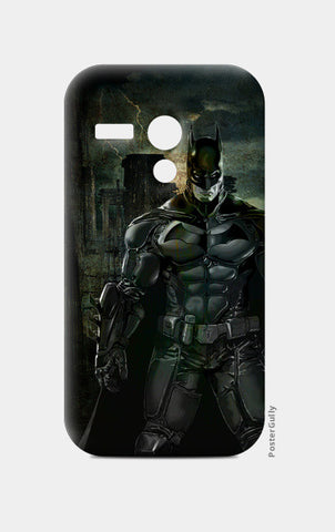 Moto G Cases, Batman - Arkham Origins Moto G Cases | Artist : Melwin Jose, - PosterGully