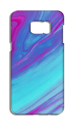 Colored Marble Samsung Galaxy S6 Edge Tough Cases | Artist : Vaishak Seraphim