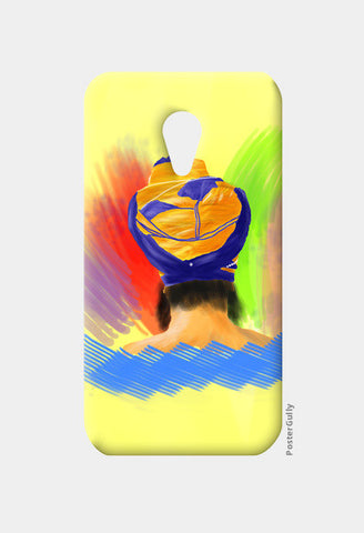 Moto G2 Cases, Enlightenment Sikh Moto G2 Case | Gagandeep Singh, - PosterGully
