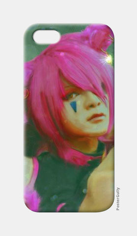 iPhone 5 Cases, Anime iPhone 5 Cases | Artist : Divakar Singh, - PosterGully
