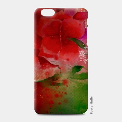 Emotional iPhone 6 Plus/6S Plus Cases | Artist : Amar Singha