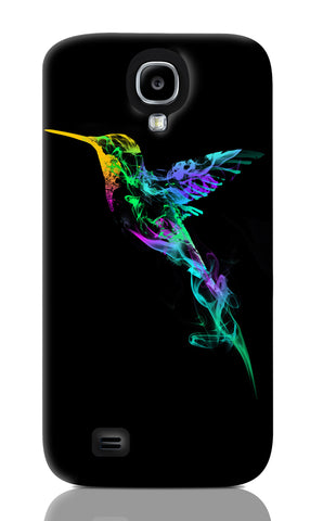 Samsung S4 Cases, Strange Smoke Samsung S4 Case | By Captain Kyso, - PosterGully