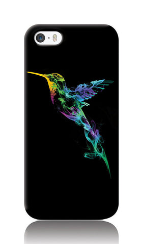 iPhone Cases, Strange Smoke iPhone 5/5S Case | By Captain Kyso, - PosterGully