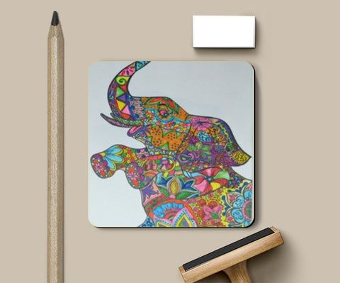 THe JOy Coasters | Artist : Kriti Pahuja