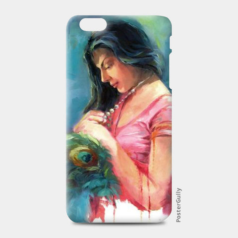 iPhone 6/6S Plus Cases, Love B iPhone 6 Plus/6S Plus Cases | Artist : Raviraj Kumbhar, - PosterGully