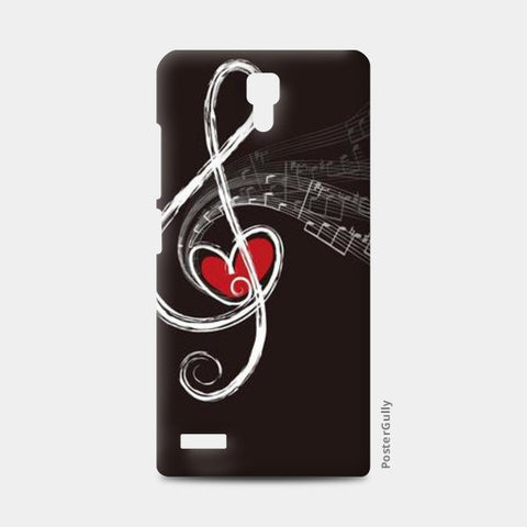 customized phone case Redmi Note Cases | Artist : Fariya Khalid
