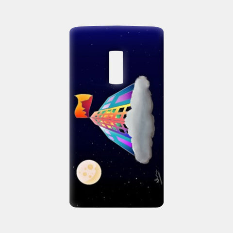 One Plus Two Cases, Wanderlust - Dream Factory One Plus Two Cases | Artist : Abhilash Katta, - PosterGully