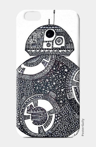 BB-8 iPhone 6/6S Cases | Artist : Susrita Samantaray