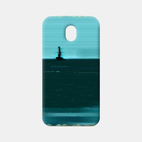 Close to the Nature Moto G3 Cases | Artist : Pallavi Rawal