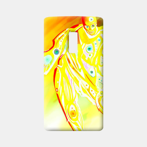 Roxcy Mobile Art One Plus Two Cases | Artist : Rajat Pandit