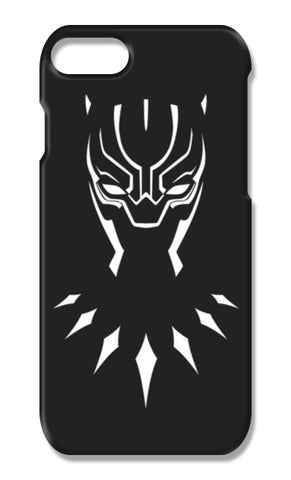 Marvel Comics Black Panther Superhero iPhone 7 Plus Cases | Artist : Shreyansh Kotak