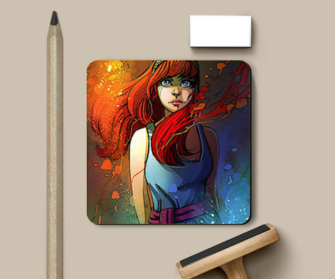 Coasters, Dream Coaster | Rishi Singh, - PosterGully