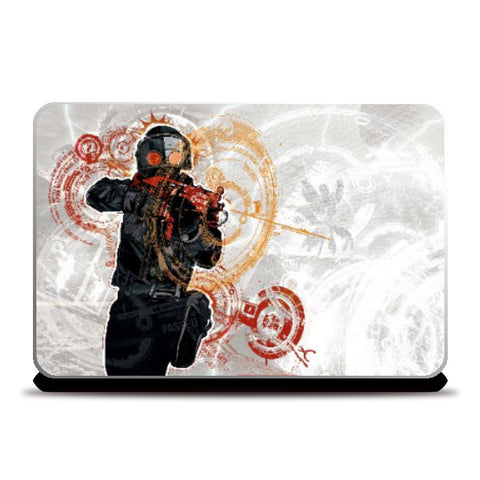 Laptop Skins, cs Laptop Skin | Pankaj Lewarikar, - PosterGully