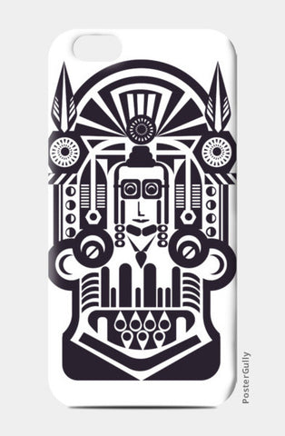 iPhone 6/6S Cases, Juke baba iPhone 6/6S Cases | Artist : Shivas, - PosterGully
