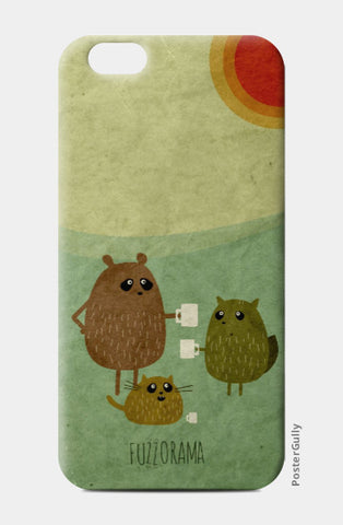 iPhone 6 / 6s, Coffee Break iPhone 6 / 6s Case | Artist: Alessandro Formigoni, - PosterGully