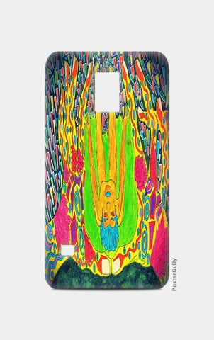 Samsung S5 Cases, Escape the reality Samsung S5 Case | Spiritual Psycho, - PosterGully