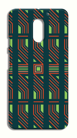 Pattern Digital Pulse Moto E3 Cases | Artist : Hardy16_
