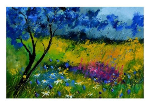 PosterGully Specials, Epilobiums 88 Wall Art  | Artist : pol ledent, - PosterGully