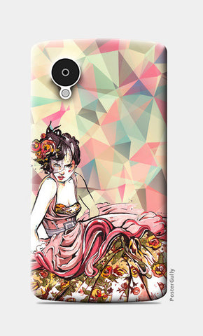 Nexus 5 Cases, In Vogue Nexus 5 Cases | Artist : Astha Mathur, - PosterGully