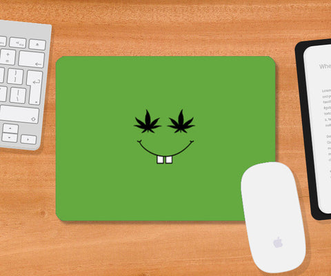 Mousepad, h af Mousepad | Artist : Ayush Yaduv, - PosterGully