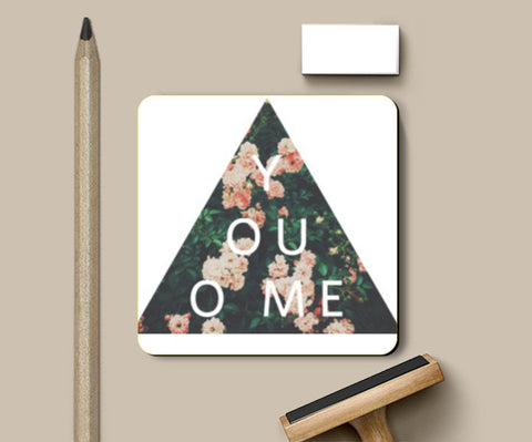 Coasters, you owe me Coasters | Artist : art_riot, - PosterGully