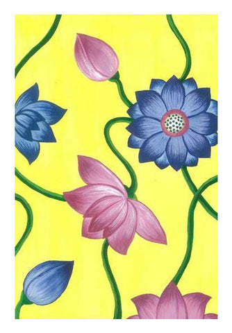 Lotus Art PosterGully Specials