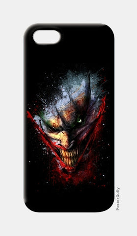 iPhone 5 Cases, Abstract Face iPhone 5 Cases | Artist : Paresh Godhwani, - PosterGully