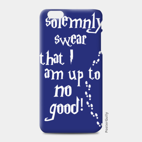 iPhone 6/6S Plus Cases, Harry Potter iPhone 6 Plus/6S Plus Cases | Artist : Palna Patel, - PosterGully