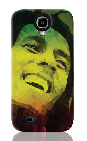 Samsung S4 Cases, Bob Marley Samsung S4 Case| Artist: Abhishek Aggarwal, - PosterGully